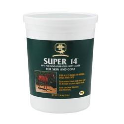 SUPER 14                       pot/1,3kg pdr or