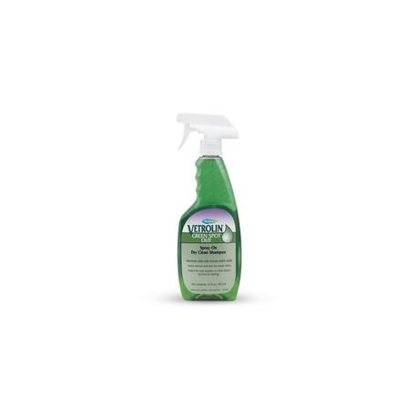 VETROLIN GREEN SPOT OUT SHAMP. fl/473 ml sol ext