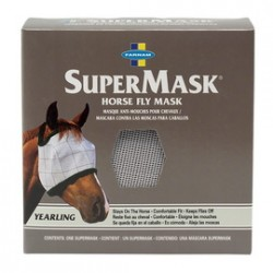 SUPERMASK II YEARLING             unit
