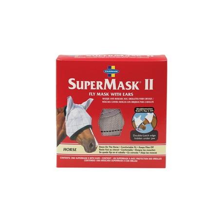 SUPERMASK II X LARGE   2 modèles sans oreille et 1 modèle avec oreilles