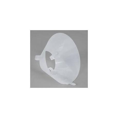 CARCAN CHIEN    tour de cou : 44,5-53,5   largeur  25 cm