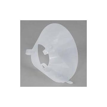 CARCAN CHIEN tour de cou 52,5-63 cm largeur 30 cm