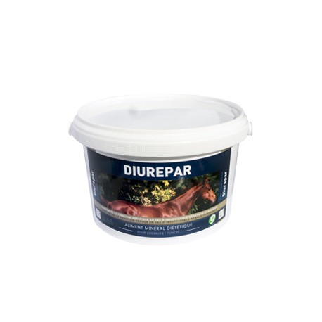 DIUREPAR GRANULES en pot de 1.5 kg ou 4.5 kg