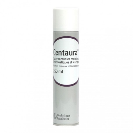 CENTAURA SPRAY                 fl/250 ml sol ext