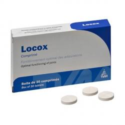 LOCOX  b/30      cpr