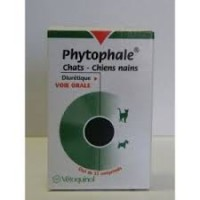 PHYTOPHALE CHATS ET CHIENS NAINS b/32 cpr