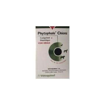 PHYTOPHALE CHIEN 30 ou 276 comprimés diurétiques