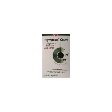 PHYTOPHALE CHIENS              b/30      cpr