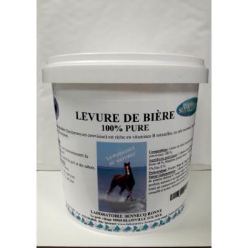 LEVURE DE BIERE (POUDRE) laboratoire bonne seau de 1 ou 5 kg