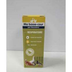 MA BASSE-COUR respiratoire