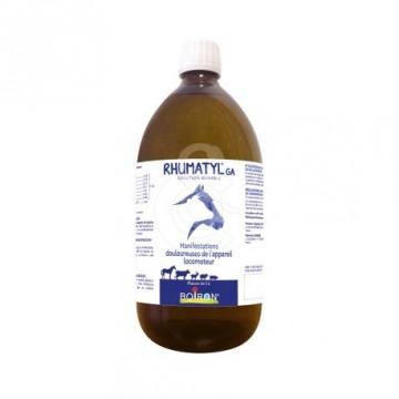 Rhumatyl GA (ex PVB rhumatismes ) fl 1 litre
