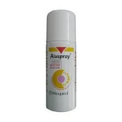 ALUSPRAY AEROSOL               aero/210  aerosol