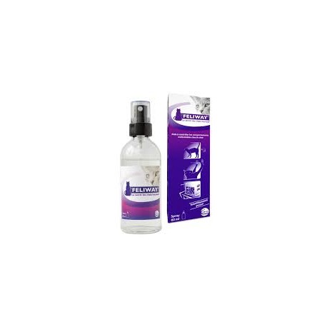 FELIWAY                        fl/60 ml  sol ext