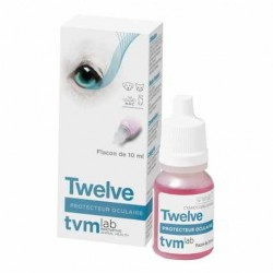 TWELVE                         fl/10 ml  sol ocul
