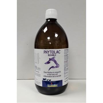 PHYTOLAC flacon 125ml ou 1 litre solution buvable