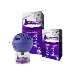 FELIWAY DIFFUSEUR ELECTRIQUE + fl/48 ml  sol ext