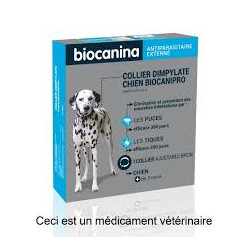 BIOCANIPRO collier chiens...