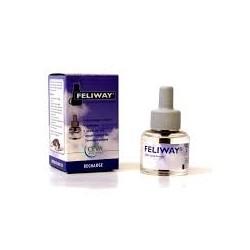 FELIWAY RECHARGE DIFFUSEUR     fl/50 ml  sol ext