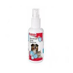 BUCCAFRESH spray dentifrice...