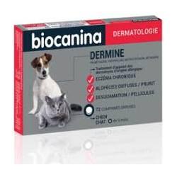 DERMINE biocanina...