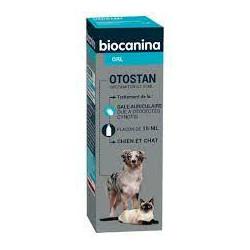 OTOSTAN  biocanina  gouttes...