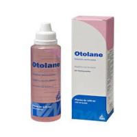 OTOLANE fl/135 ml sol auri