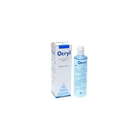 OCRYL LOTION                   fl/135 ml sol ocul