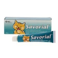 SAVORIAL tbe/20 g pate or