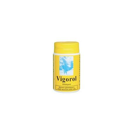 VIGOROL                        b/40      cpr