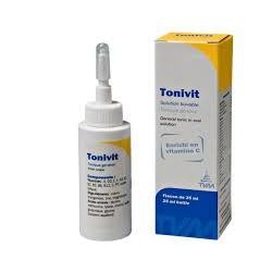 TONIVIT                        fl/25 ml  sol buv