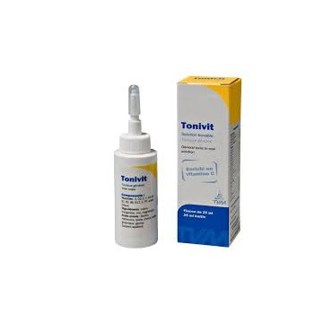 TONIVIT fl/25 ml sol buv