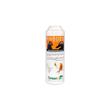 RHODEO POUDRE ANTIPARASITAIRE b/125 g pdr ext