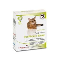 EASYPILL insuffisance renale chat  boulettes