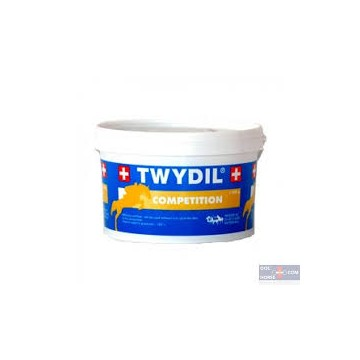 TWYDIL COMPETITION b/1,5 kg grles