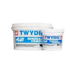 TWYDIL MINERAL COMPLEX   seau de 3 et 10 kg