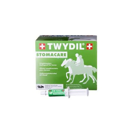 TWYDIL STOMACARE               b/30*60ml pate or