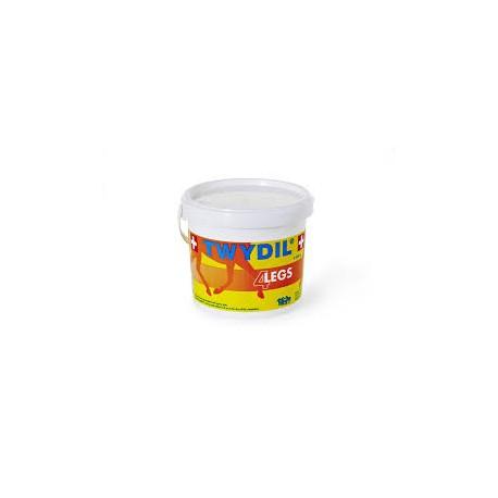 TWYDIL 4LEGS  pâte externe pot de 2 et 7.5kg
