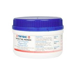 TWYDIL GEL MEMBRE              pot/250 g gel ext