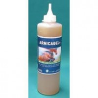 ARNICAGEL + fl/500 ml sol ext