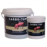 CARBO-TOP pot de 250 g, 1 kg et 4 kg