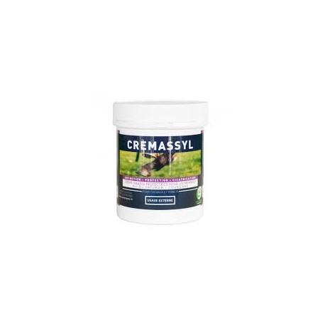CREMASSYL  pot de 250 ml ou 1 litre