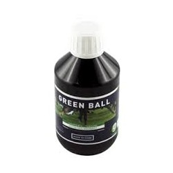 GREEN BALL                     fl/250 ml sol ext