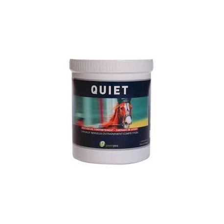 QUIET                          pot/1 kg  pdr or