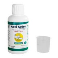 ACTI SELEN flacon de 125 ml, 1l, 5l