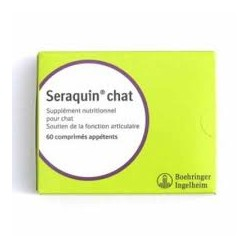 SERAQUIN CHAT (NF)             b/200     cpr