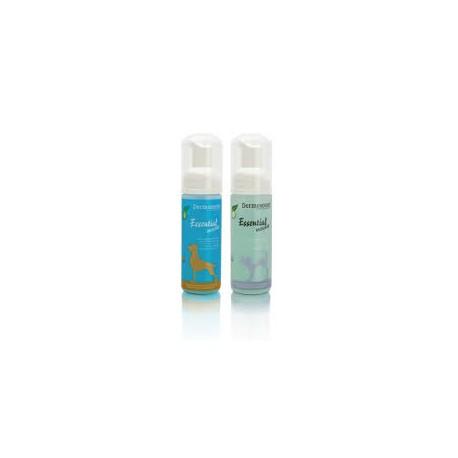 DERMOSCENT ESSENT MOUSSE fl/150 ml sol mous