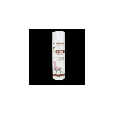 DERMOSCENT ATOP-7 SHAMPOOING   fl/200 ml sol ext