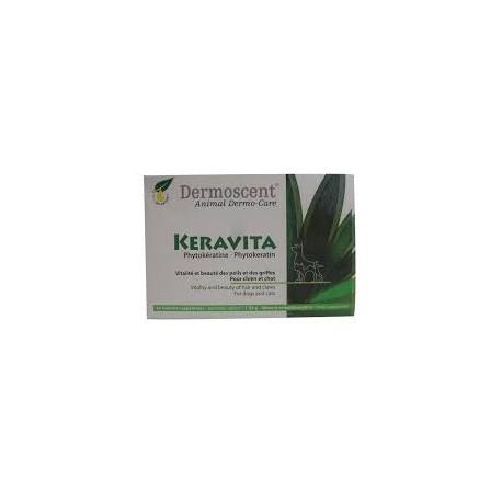 DERMOSCENT KERAVITA CHIEN-CHAT b/30      cpr