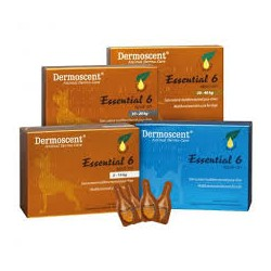 DERMOSCENT ESSENTIAL 6    4*0,6 ml  sol ext