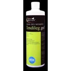 TENDILEG GEL   fl/500 ml sol ext